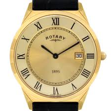 special offers rotary outlet rotary watches rotary mens ultraslim gold plated swiss watch