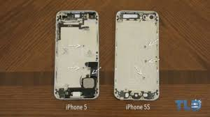 iphone 5s gold leak. a recent scratch test video revealed the finishes for range of iphone 5s devices expected to be launched by apple next month. iphone 5s gold leak