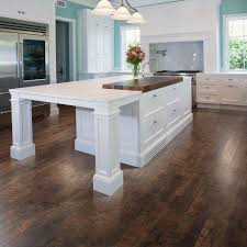 Pergo Flooring In Kitchen Pergo Xp Rustic Espresso Oak 10 Mm Thick X 6 1 8 In Wide X 54 11