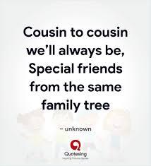 Funny Cousin Quotes Artofit