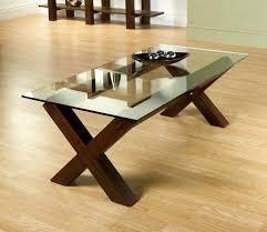 glass coffee tables amazing lyon walnut glass coffee table and coffee table glass replacement glass