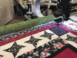 Longarm Quilting | Honeycomb Quilts & We are quilting specialists, offering exceptional long arm quilting on our  Gammill Plus Statler stitcher. Our Creative Studio software gives us the  ability ... Adamdwight.com