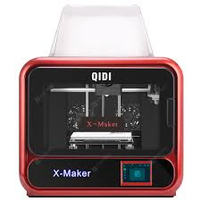 <b>QIDI TECH High end</b> X Maker 3D Printer Technology print face ...