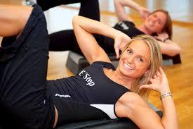 El secreto del Fitness está en la repetición