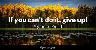 Freud Quotes Amazing Sigmund Freud Quotes BrainyQuote