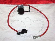 car truck battery cables connectors for bmw d bmw e90 e91 e92 e93 3 series battery lead positive cable plus pole wire 6938504 fits bmw 335d