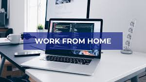 Work From Home ทำงานที่บ้านอย่างไร ในช่วง COVID-19 ระบาด   by Hru Vetsutee    2 3 Perspective