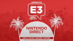 Nintendo Direct E3 2021 - Unsere Hoffnungen und Erwartungen - - Gamereactor