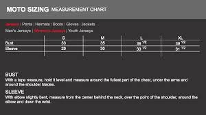 22 Precise Fox Boots Size Chart