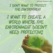 Save The Environment Quotes. QuotesGram via Relatably.com