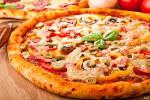 Сделать пиццу в домашних условиях в духовке