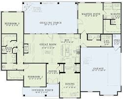 1 story house plans. Plan: 12-1132 Floor Plan 1 Story House Plans