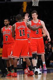 Chicago Bullsu0027 U0027Bench Mobu0027 Then And Now  SBNationcomChicago Bulls Bench Mob