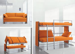 bunk bed with desk and couch. Bunk Bed With Desk And Couch L