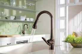 Best Oil Rubbed Bronze Kitchen Faucet Installation — Decor for