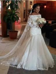 lace mermaid trumpet wedding dresses cheap online tidebuy com