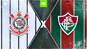 Corinthians 5 x 0 Fluminense - 13/01/2021 - Brasileirão - YouTube