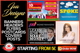 how to make a good flyer for your business design creative flyer brochure or poster for your business for 5