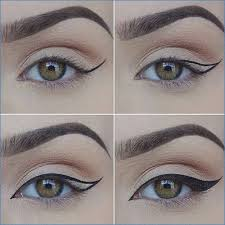 how to do cat eye makeup perfectly tutorial with how do you do cat eye