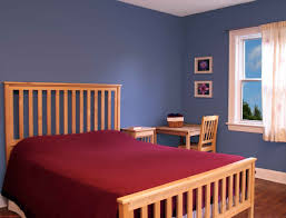 bedroom colors blue and red. Simple Red Top 50 Superb Bedroom Colors Blue And Red Intended For Awesome Enchanting  Color Kids Room With Wall Paint Inside Stunning