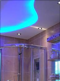 bathroom strip lighting. Led Lighting Bathroom 8 Best Strip Lights In Bathrooms Images On Ceiling With .