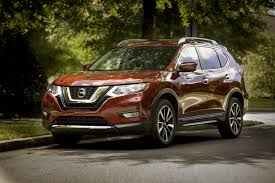 2019 Nissan Color Chart 2019 Nissan Rogue Review Ratings Specs Prices And Photos