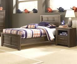 Kira Bedroom Set View Larger Storage Panel In Black ...