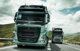 volvo trucks. volvo ghent announces big plans trucks