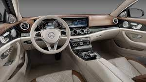 These mercedes lcd dashboard come in many options suitable for different car models to elevate your cruising mood. 2017 Mercedes Benz E Class Interior Revealed All Glass Dash Display Video