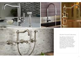 Rohl Pull Out Kitchen Faucet The Rohl Mini Collections Book Amanda Wolfe Graphic Design