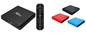 Android 9.0 5G wifi 8K decode X96 Air amlogic s905x3 tv box review