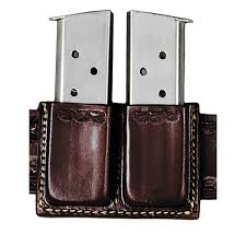 Magazine Belt Holder 100 Wild K Dual Magazine Pouch Triple K 91
