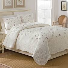 fantastic better homes and garden quilts within westpoint home sophia quilt set products