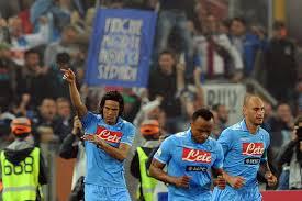 Juve Napoli Coppa Italia 2012