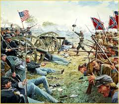 essay battle of gettysburg was the turning point of the civil war army of gettysburg general armistead picketts charge