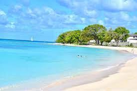 Paradise Beach in Bridgetown