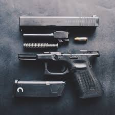Image result for gun aesthetic tumblr