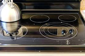 kitchenaid glass cooktop ed troubleshootg