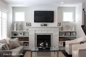 Living Room Built In Innovation Inspiration Living Room Built In Ideas 18 Desk