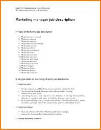 Marketing Assistant Job Description 24 Marketing Specialist Job Description New Hope Stream Wood 8