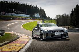 new car releases in uk2016 Nissan GTR on sale from 79995  Autocar