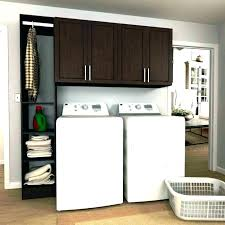 laundry cabinet sink bunnings cabinets for in adelaide flat pack ikea laundry cabinet