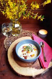 Frozen Seafood Chowder - Recipe Hippie
