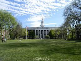 How To Get Into Harvard Business School Criteria
