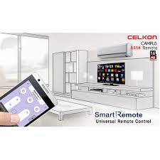 Celkon A35K Remote (Black) : Amazon.in ...