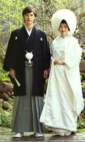 28 most stunning celebrity wedding dresses of all time Wedding Kimono Male for a traditional japenese wedding, the groom wears black kimono for the ceremony and its color is either blue or white a bride wears designer red kimono wedding kimono for sale
