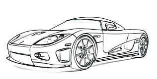 Free Sports Coloring Pages Sports Cars Coloring Pages Free Sports