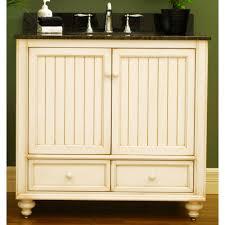 Bathrooms Cabinets : Wood Bathroom Vanity Cabinets With 36 ...