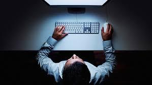 Image result for Ten Often-ignored Office Hazards - poor lighting