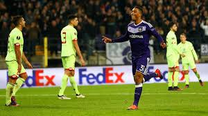 25 Milionen Euro: AS Monaco holt Youri Tielemans vom RSC Anderlecht -  Eurosport